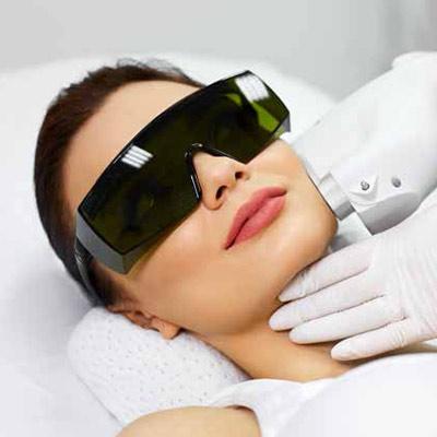 Laser Treatment