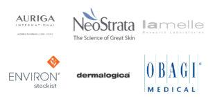 General Skin Care Logos
