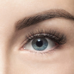 Eyelash Lift & Perm Image