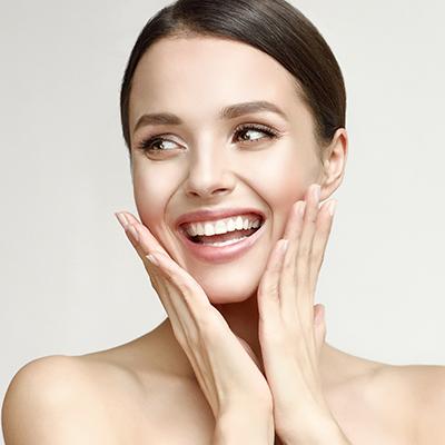 PRP Treatment - Skin Pigmentation